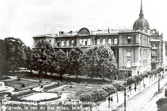Muzej Kneza Pavla